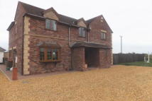 Detached house for sale in March Road, Turves