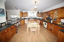 Detached home for sale in Lincoln Road, Werrington...