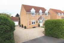 4 bed Detached house for sale in The Pingle, Northborough...