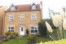 5 bed home in Bailey Way