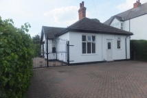 Detached Bungalow in Thorpe Lea Road...
