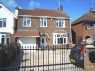 5 bed Detached house in Peterborough Road...