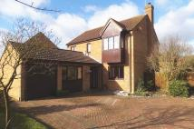 The Rookery Detached property for sale