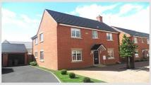 4 bed Detached home in Juno Way, Cardea...