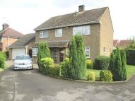 Detached home for sale in Peterborough Road, Eye...