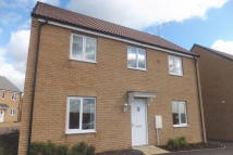 4 bed Detached home in Flora Close, Cardea...