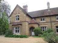 5 bedroom semi detached home for sale in Lincoln Road...