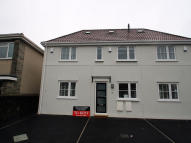 2 bed new house in Swiss Road...