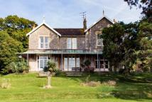 Detached house for sale in Woodborough Road...