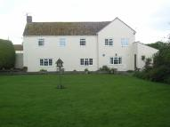 4 bedroom Farm House in Biddisham Lane, Axbridge...