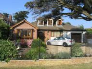 4 bedroom Detached Bungalow for sale in The Crescent, Worlebury...