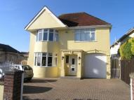 4 bed Detached property for sale in Purn Road, Bleadon...
