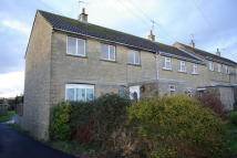 3 bed End of Terrace property in Eastfields, Martock, TA12