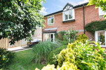 4 bed semi detached home for sale in Barrington Place...