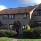 Flat in Keyford, Frome, Somerset...