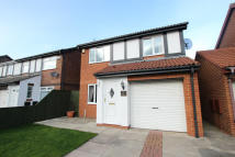 3 bed Detached property for sale in Romney Close, Redcar...