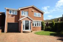 Hillside Close Detached house for sale