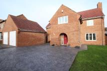 4 bedroom Detached home in Tunstall Gardens, Redcar...