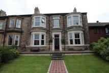 5 bedroom Town House in Blenheim Terrace, Redcar...