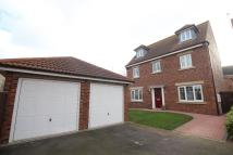 5 bed Detached home for sale in Dalton Court...