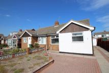 Semi-Detached Bungalow for sale in Spencer Close, Marske...