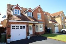 Detached house for sale in Alnmouth Drive, The Ings...