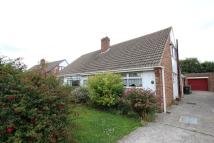 2 bed Semi-Detached Bungalow in Yearby Crescent...