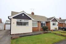 Semi-Detached Bungalow in SPENCER CLOSE...