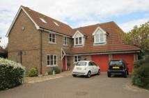 4 bedroom Detached property in Woodrush Place...