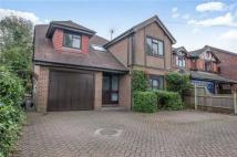 4 bed Detached home for sale in Wilson Avenue, Rochester...