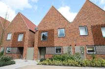 new property for sale in Elliotts Way...