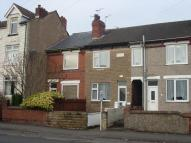 Victoria Road Terraced property to rent