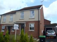 2 bed semi detached property in Salestune Mews, Selston...