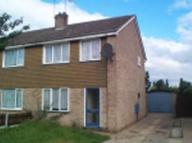 3 bed semi detached home in Royal Oak Drive, Selston...