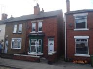2 bed End of Terrace house to rent in Broxtowe Drive...