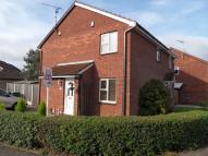 1 bedroom house in Carnoustie Close...