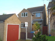 Detached house in Greendale Close, Warsop...