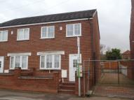 3 bedroom Town House to rent in NUNCARGATE ROAD...