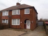 3 bed semi detached property to rent in Cherry Avenue...