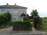 2 bedroom semi detached home in Armstrong Road...