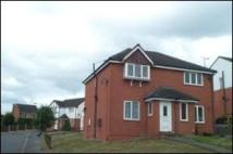 2 bedroom semi detached home in Maple Drive...