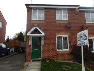 semi detached house to rent in Carnation Road, NG20