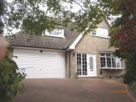 3 bed Detached property in Riley Avenue...
