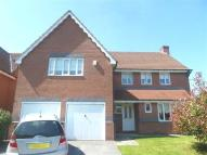 5 bedroom Detached property in Sudbury Drive, Huthwaite...