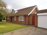 3 bedroom Detached Bungalow for sale in Raymond Close...