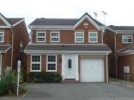 4 bed Detached house in Heathfield Court...