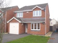 4 bed Detached home in Lindley Avenue...