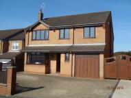 Detached property in Rise Hill...