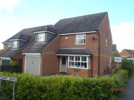 Detached property for sale in Sudbury Drive, Huthwaite...