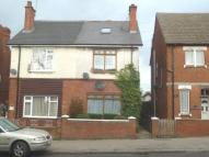semi detached property for sale in Diamond Avenue...
